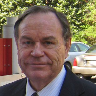 headshot of Michael Pendlebury