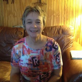 headshot of Pamela Wheeler
