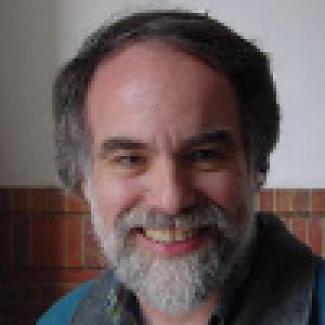 Headshot of Richard Dellafave