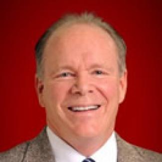 Headshot of Richard Mahoney
