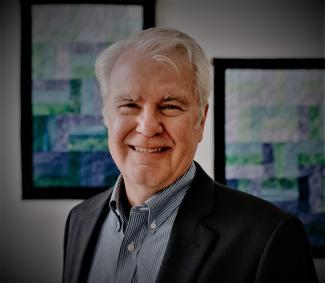 Headshot of Robert Kochersberger