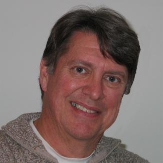 Headshot of Robert Schrag