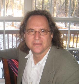 headshot of Ronald Endicott