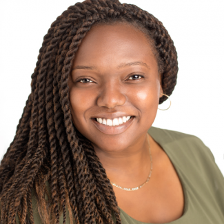 Headshot of Ronisha Browdy