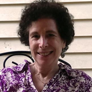 Headshot of Ruth Gross