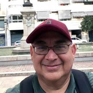 Headshot of Samuel Sotillo
