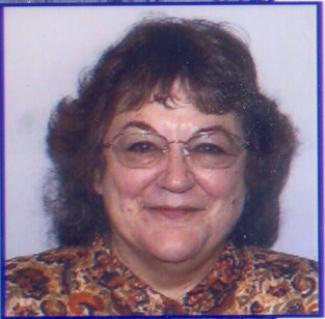 Headshot of Sandria Freitag
