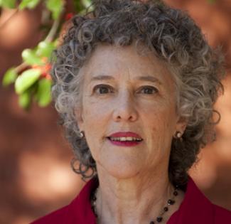 Headshot of Sarah Stein