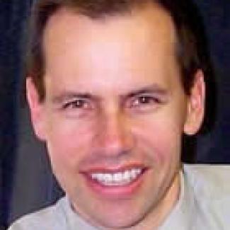 Headshot of Scott Despain