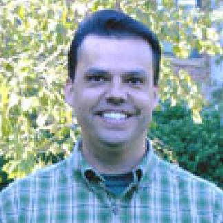 Headshot of Scott Maddox