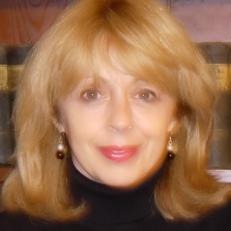 Headshot of Sharon Setzer