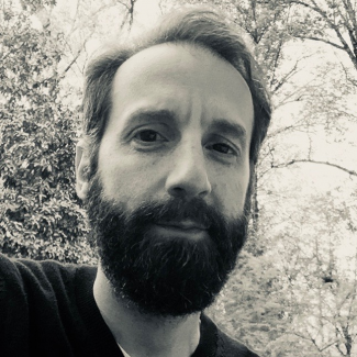 Headshot of Stefano Longo
