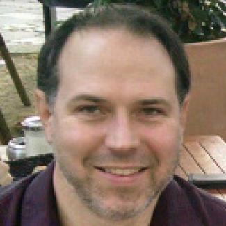 Headshot of Steve Mcdonald