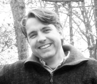Headshot of Steve Wiley