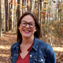 Headshot of Tammy Gordon