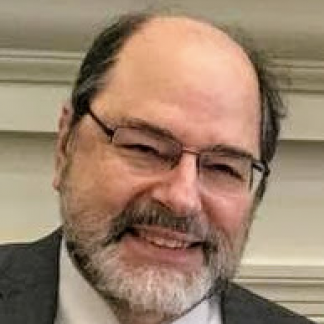 Headshot of Theodore Greenstein