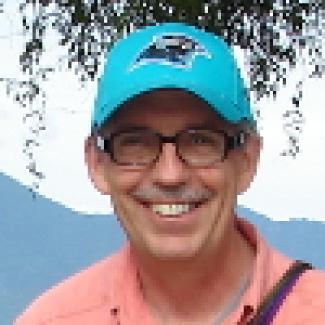 Headshot of Tim Wallace