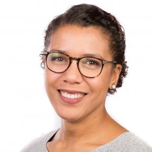 headshot of Vanessa Kopp