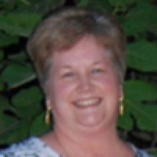 Headshot of Kathy Whaley