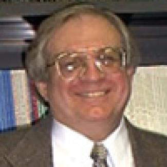 Headshot of William E. Wormsley