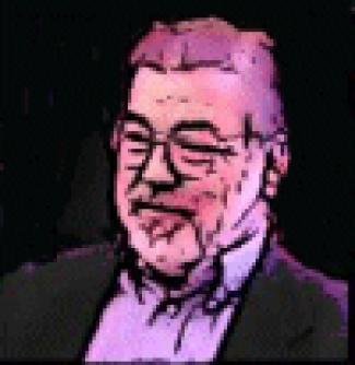 Headshot of William Jordan