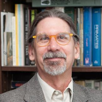 Headshot of William Kimler