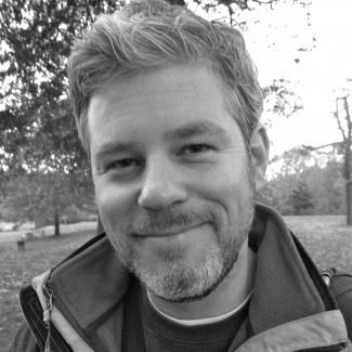 Headshot of William Lawrence