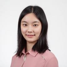 Headshot of Xintong Chen