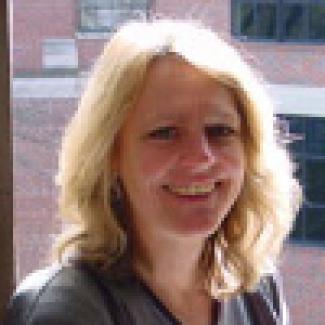 Headshot of Patty McCall