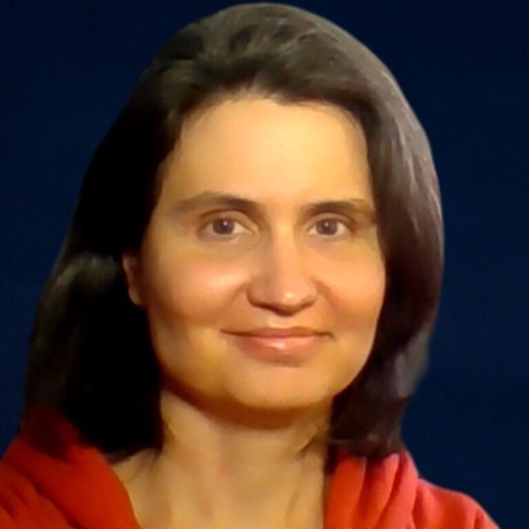 Headshot of Kim Ebert