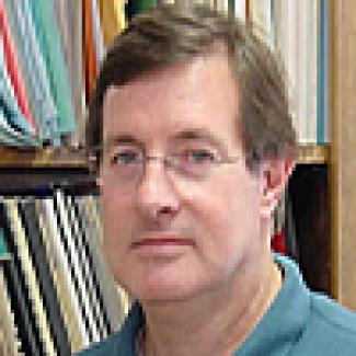 Headshot of Stephen Lilley