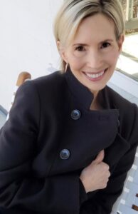 headshot of Jane Craven