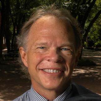 Headshot of Richard Kearney
