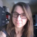 Headshot of Adriana Szabo
