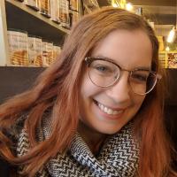 Headshot of Alexandra Cata
