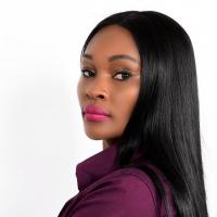 Headshot of Anne Njathi