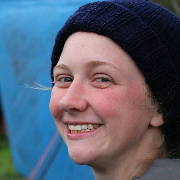 Headshot of Devon Borgardt