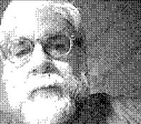 Headshot of Harold Meeks