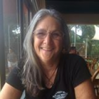 Headshot of Judith Darling