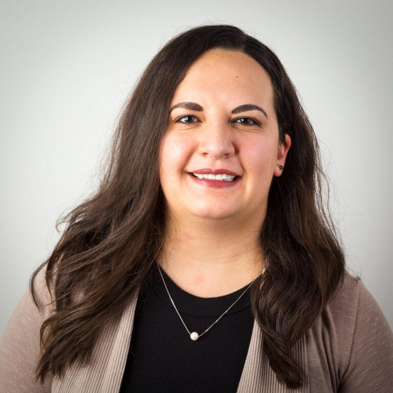Headshot of Malaka Friedman