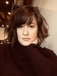 Headshot of Melissa Stone