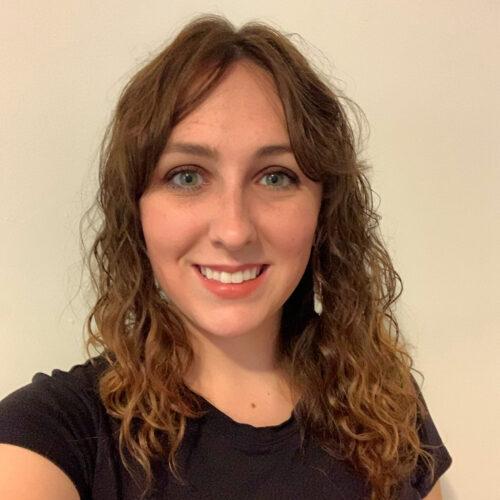 Headshot of Sierra Satterfield