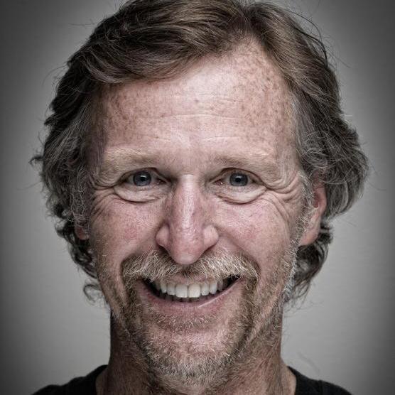 Headshot of Tony Brown