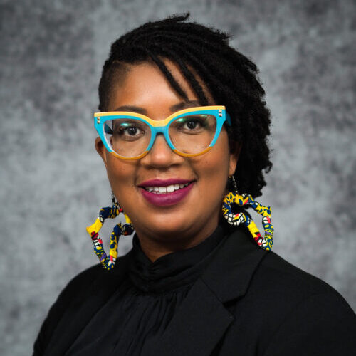 Headshot of Nashia Whittenburg