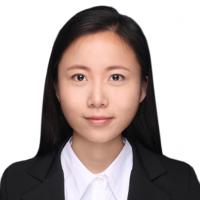 Headshot of Yeqing Kong