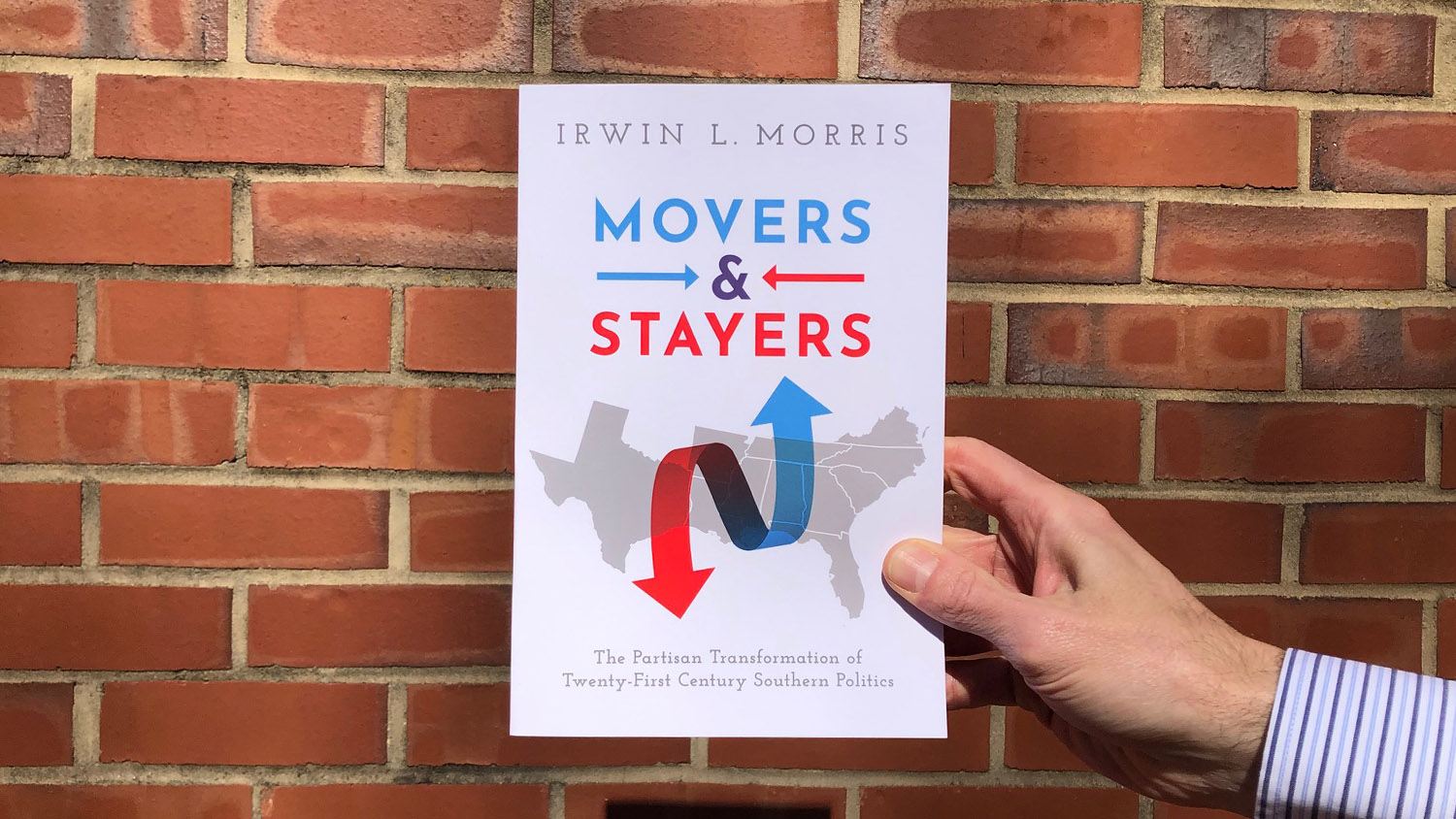 "cover of ""Movers and Stayers"""